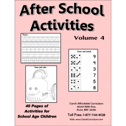 After School Activities 4