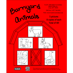 Barnyard Animals