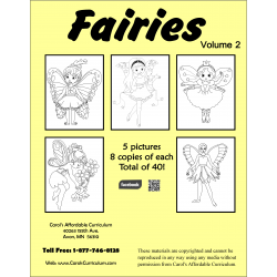 Fairies Vol. 2