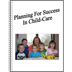 Planning for Success in Child Care