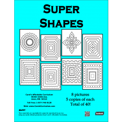 Super Shapes